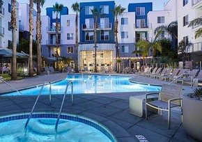 Avalon Playa Vista Apartments