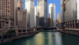 After the parade, will Chicago still be 'a tale of two cities'?