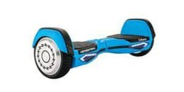 What Are Electric Rideables ( self balancing scooter )